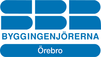 SBR Örebro-logotype